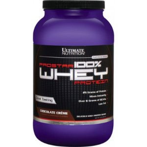 WHEY PRO STAR - ULTIMATE