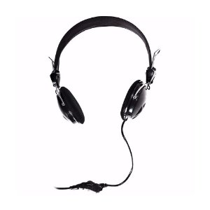 Headphone Leadership Com Microfone High Tech