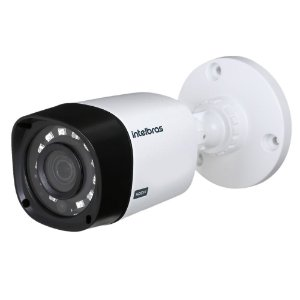 Camera Intelbras HDCVI Multi HD Vhd 1120b 2,8 Mm 20 Mts 3ª Geração