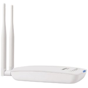 Roteador Wireless Intelbras Hotspot 300 Libera Após Check-In Facebook