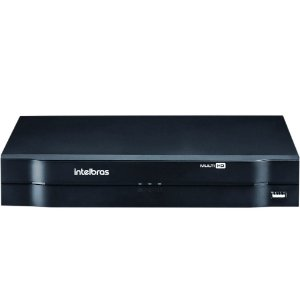 Dvr Multi HD Intelbras 16 Canais Mhdx 1016