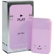 Miniatura Givenchy Play For Her EDP 5ml