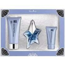 Kit Angel Perfume EDP 50ml + Hidratante 100ml + Gel de Banho 30ml - Thierry Mugler