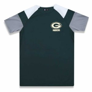 Camiseta Green Bay Packers Reglan SuperBowl - New Era