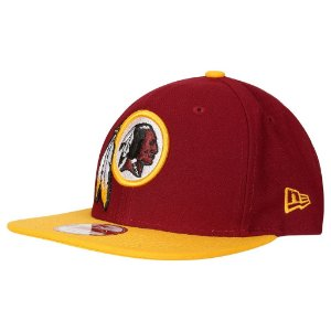 Boné Washington Redskins Classic 950 Snapback - New Era