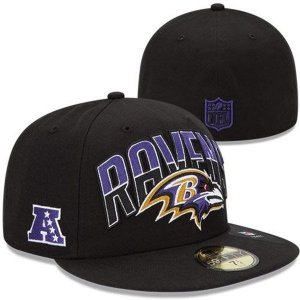 Boné Baltimore Ravens DRAFT 5950 - New Era
