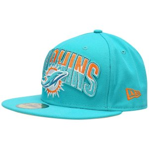 Boné Miami Dolphins DRAFT 5950 - New Era