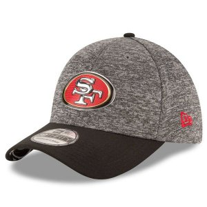Boné San Francisco 49ers DRAFT 2016 3930 Shadow Tech - New Era