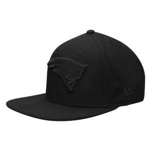 Boné New England Patriots 950 Black on Black - New Era