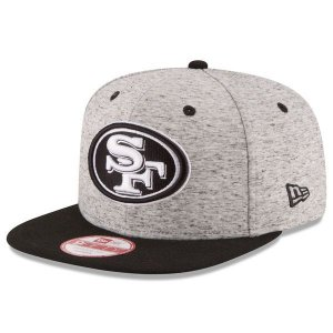 Boné San Francisco 49ers 950 Rogue Snap - New Era