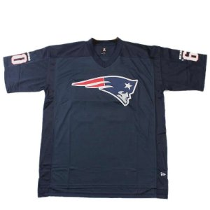Camiseta JERSEY Especial New England Patriots NFL - New Era