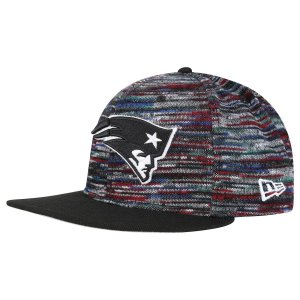 Boné New England Patriots Craze Snap 950 Snapback - New Era