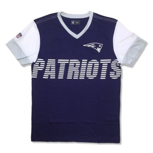 Camiseta New England Patriots Surton - New Era