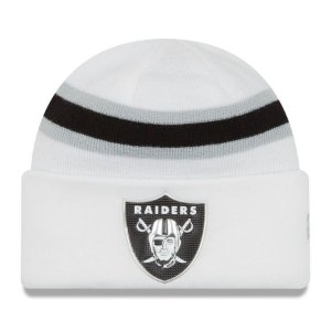 Gorro Touca Oakland Raiders Color Rush - New Era