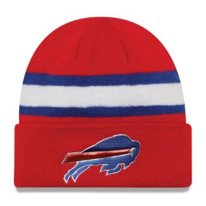 Gorro Touca Buffalo Bills Color Rush - New Era