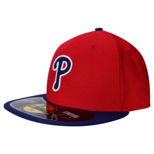 Boné Philadelphia Phillies 5950 Diamond Fechado - New Era
