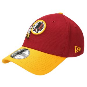 Boné Washington Redskins 3930 HC Basic - New Era