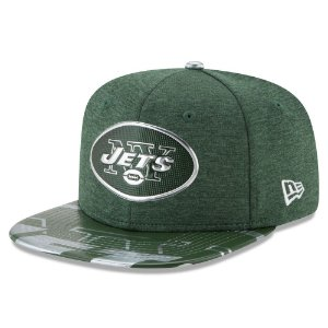 Boné New York Jets DRAFT 2017 On Stage Snapback - New Era