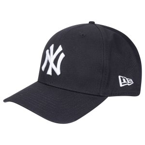 Boné New York Yankees 940 Snapback White on Navy - New Era