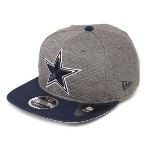 Boné Dallas Cowboys 950 Quilted Team - New Era