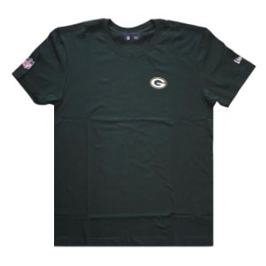 Camiseta Green Bay Packers Team Mini - New Era