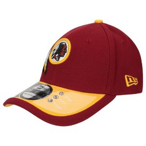 Boné Washington Redskins 3930 Sideline - New Era