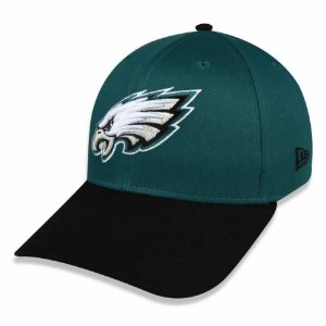 Boné Philadelphia Eagles 3930 HC Basic - New Era