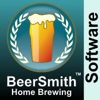 BeerSmith 2.3 - Home Brewing Software Licensed