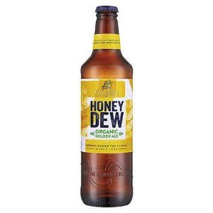 Cerveja Fullers Honey Dew 500ml