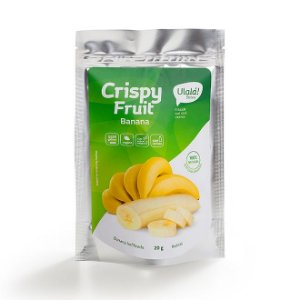 Crispy Fruit - Banana