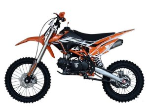 Motocross MXF 125cc Pro Series Off Road