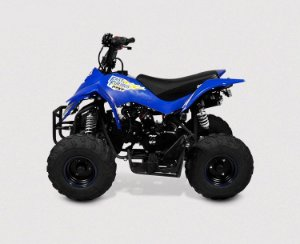 Mini Quadriciclo MXF 70cc 4T