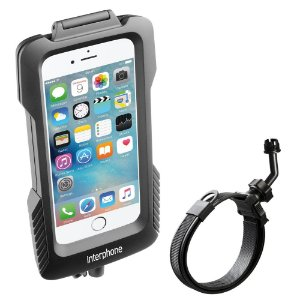 Suporte Smartphone Pro Case Iphone 6 Scooter Celular