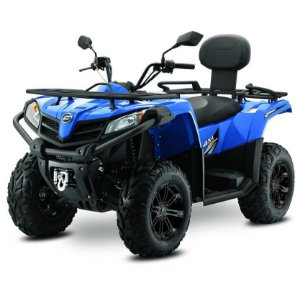 Quadriciclo Fun Motors CFORCE 450L 4x4