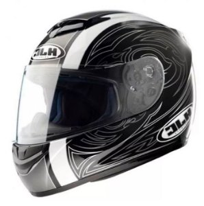 Capacete Hjc CL-ST Guardian Black