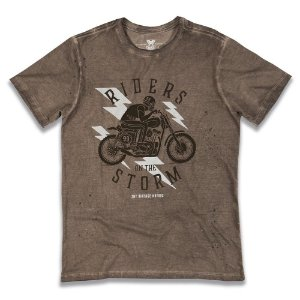 Camiseta 2mt Mmt Riders on the Storm Masculina