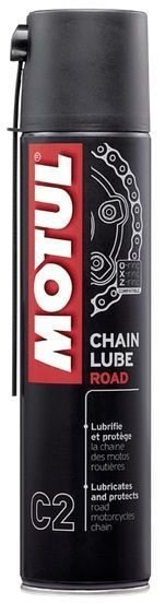 Chain Lube Road C2- Lubrificante de Corrente