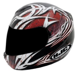 Capacete Hjc CL-ST Scratch MC1