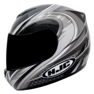Capacete Hjc CL-ST Warrant MC5