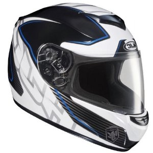 Capacete Hjc CL-ST Injector MC2