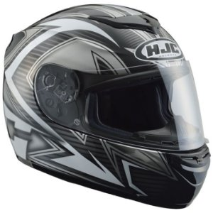 Capacete Hjc CL-ST Rocker MC5