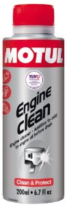 Motul Engine Clean - Limpa Motor