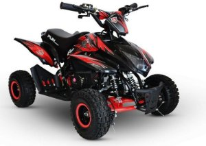 Mini Quadriciclo Fun Motors Ligeirinho 49 cc