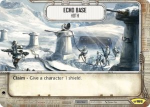 Base Eco Hoth - Echo Base Hoth