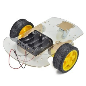 Kit Chassi 2WD
