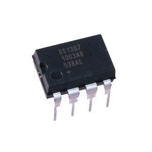 DS1307 - CI Real Time Clock