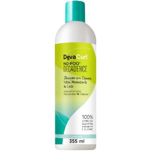 DevaCurl No Poo Decadence - 355ml