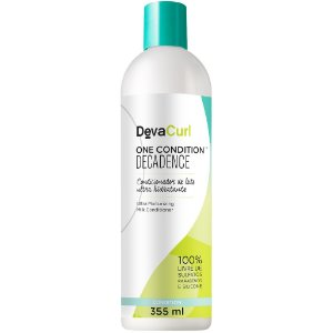 DevaCurl One Condition Decadence - 355ml