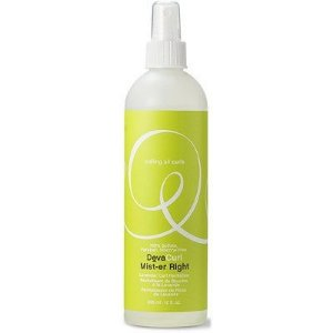 DevaCurl Mist-er Right - Finalizador - 120ml