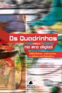 Os Quadrinhos na Era Digital